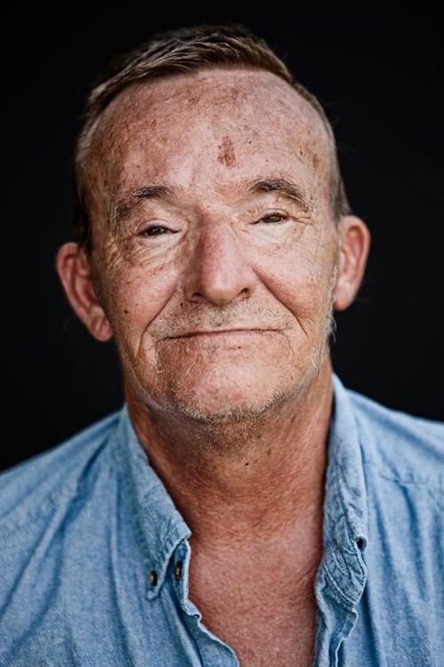 Billy Redden