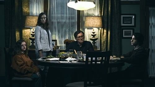 Hereditary - Every family tree hides a secret. - Azwaad Movie Database