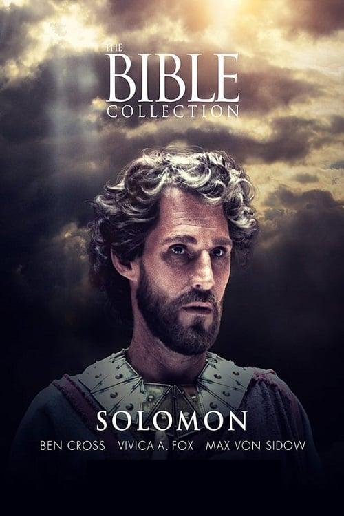 Película La Biblia: Salomón Gratis En Línea