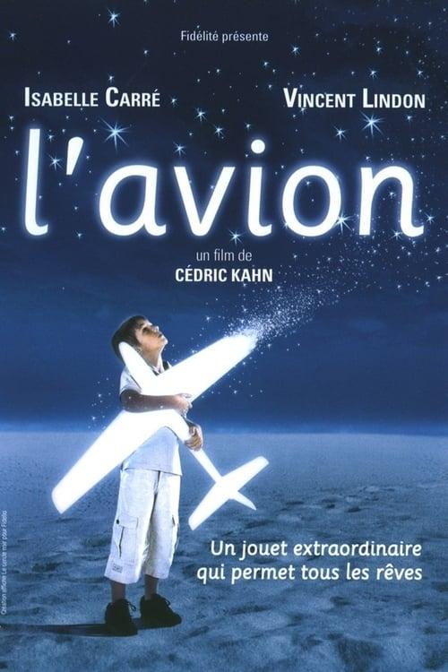 L'avion (2005)