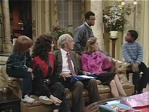 Diff Rent Strokes 1984 Netflix: Season 7 – Episode Harry Birthday Drummond