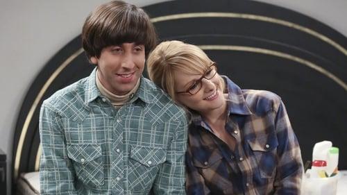 The Big Bang Theory - Season 9 - Episode 12: The Sales Call Sublimation