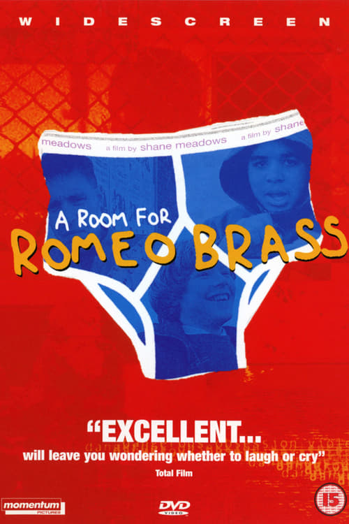 Mira La Película A Room for Romeo Brass En Español
