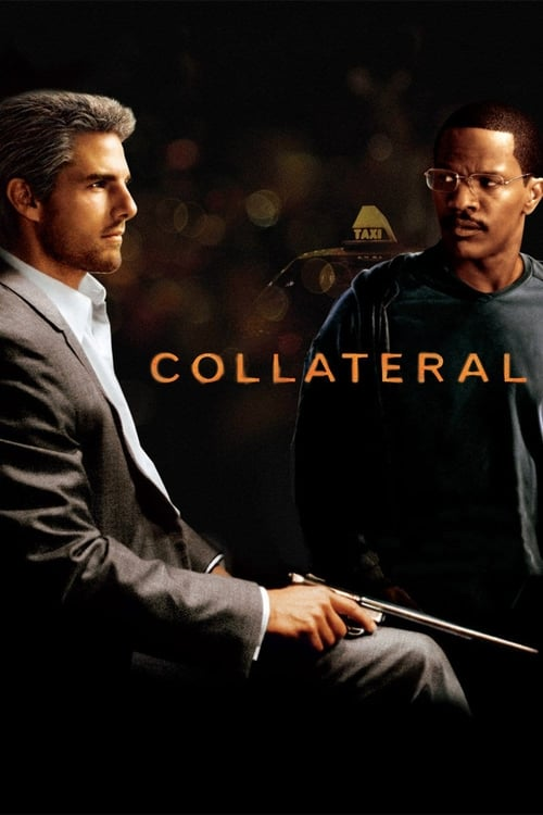 Collateral film en streaming