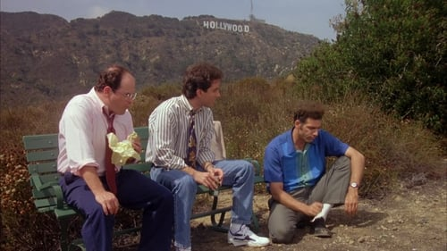 Seinfeld 1993 720p Webdl: Season 4 – Episode The Trip (Part 2)