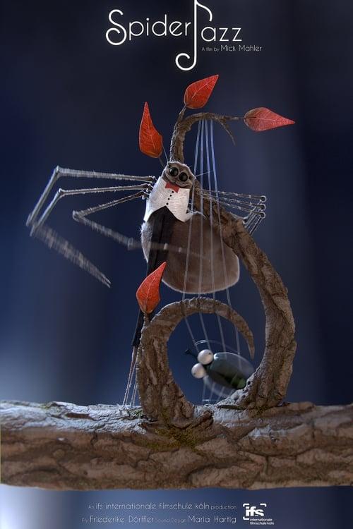 Film Spider Jazz En Bonne Qualité Hd 720p