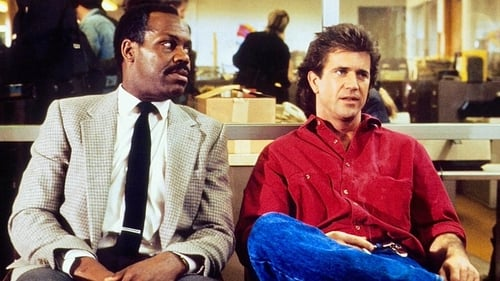 Lethal Weapon - If these two can learn to stand each other... the bad guys don't stand a chance. - Azwaad Movie Database