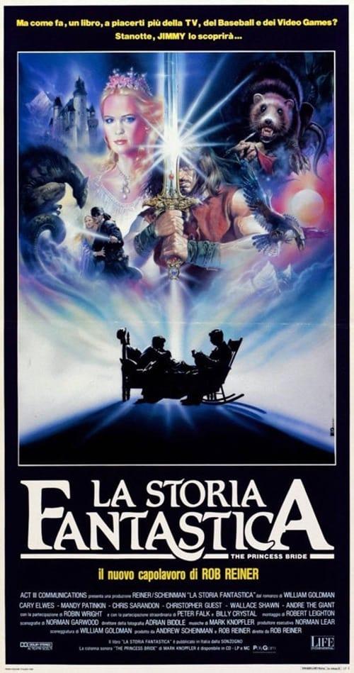 La storia fantastica 1988