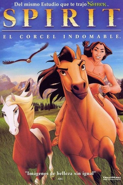 Spirit: Stallion of the Cimarron Peliculas gratis