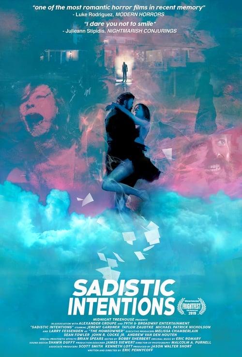 Película Sadistic Intentions Con Subtítulos