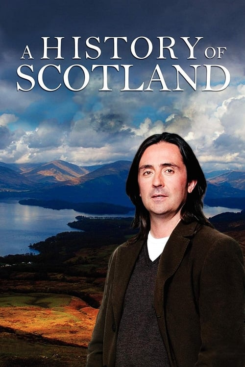 A History of Scotland (2008)