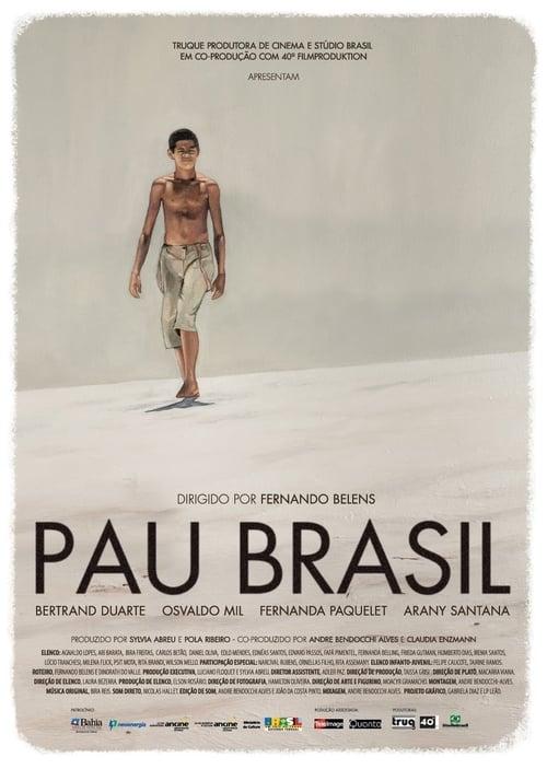 Assistir Pau Brasil Com Legendas Em Português