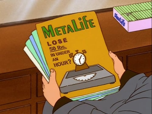 King of the Hill: Season 4 – Episod Bill of Sales