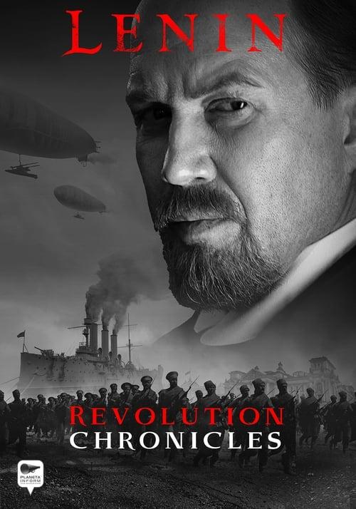 Lenin: Revolution Chronicles (2017)