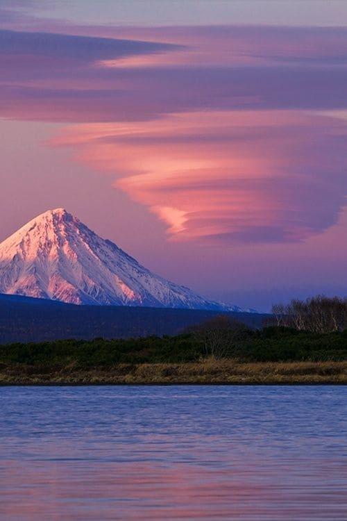 360° - Géo - Kamtchatka, là ou la terre tremble (2007)