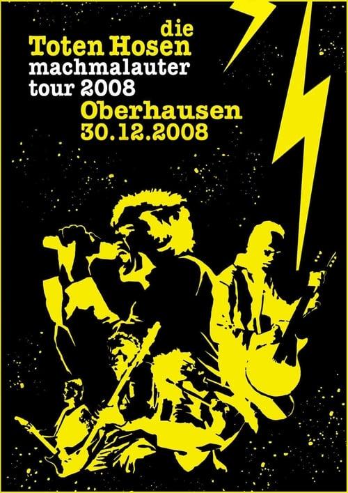 Assistir Die Toten Hosen - Live in Oberhausen 2008 Bootleg Online