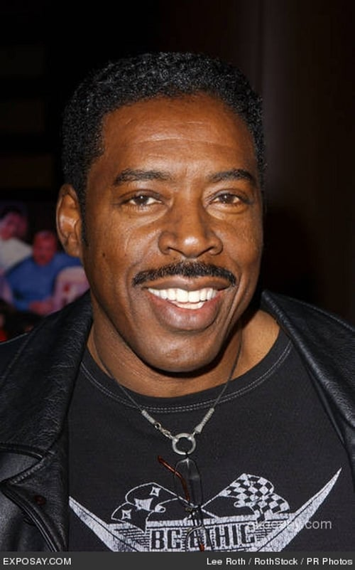 Ernie Hudson — The Movie Database (TMDb) Ernie Hudson Oz