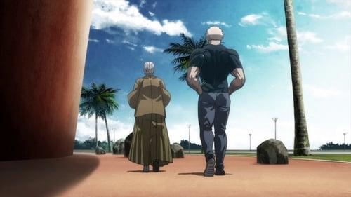 KENGAN ASHURA - Season 2: Part II - Episode 10: Deathmatch