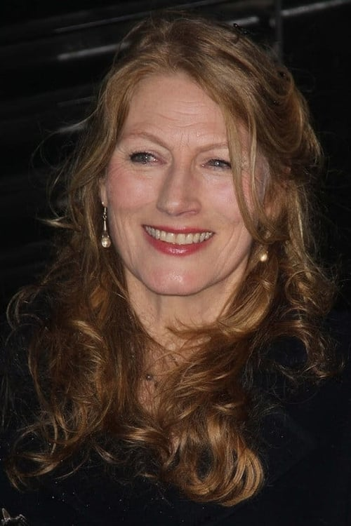 Kép: Geraldine James színész profilképe