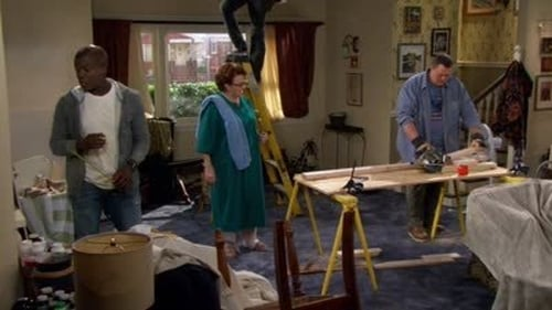 Mike Molly 2013 Blueray: Season 4 – Episode This Old Peggy