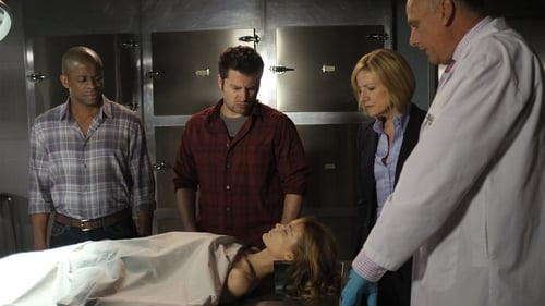 Psych 2013 Blueray: Season 7 – Episode Right Turn or Left for Dead