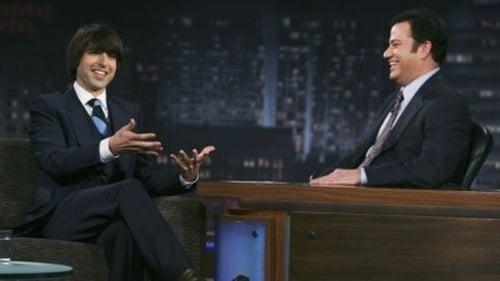 Jimmy Kimmel Live!: Season 8 – Episod Dr. Phil, Nick Jonas, Demetri Martin