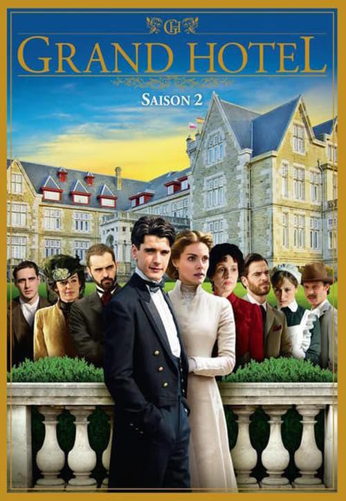 Grand Hotel Staffel 2