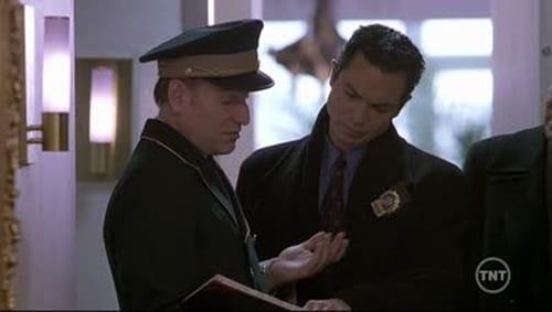 Law Order 1998 Youtube: Season 8 – Episode Castoff