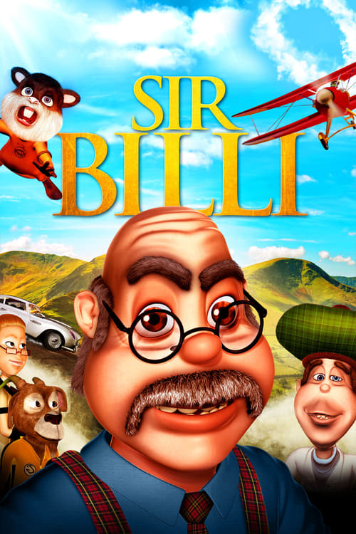 Sir Billi (2012) Poster