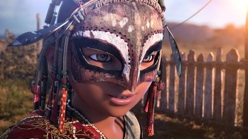 Bilal: A New Breed of Hero (2016) Full Movie Watch Online