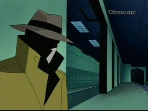 Assistir Batman do Futuro S02E25 – 2×25 – Dublado