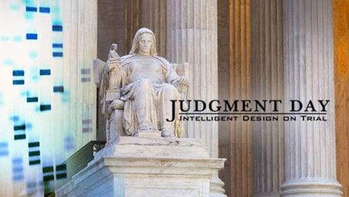 NOVA: Season 35 – Episode Judgment Day: Intelligent Design on Trial
