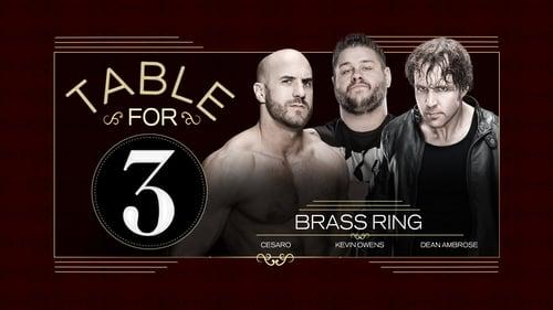 Wwe Table For 3 2015 Imdb: Season 1 – Episode Brass Ring
