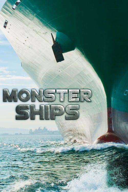 Monster Ships (2019)