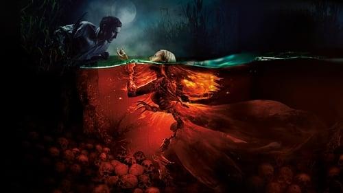 The Mermaid: Lake of the Dead-美人鱼之死亡湖
