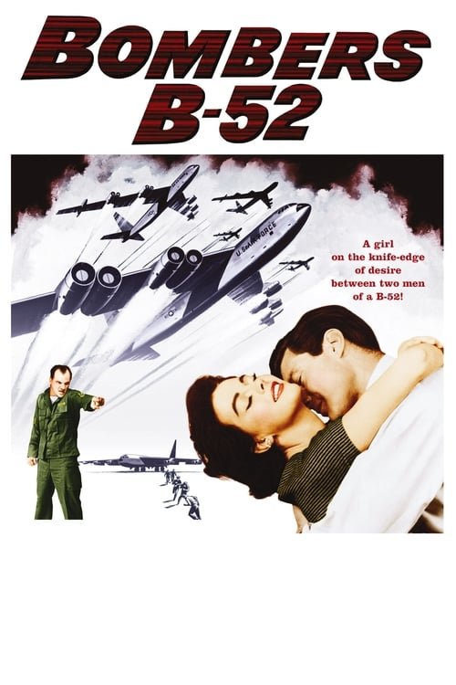 Bombers B-52 (1957)