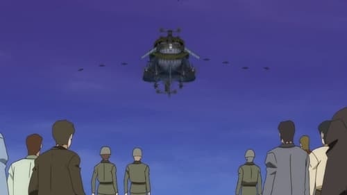 Assistir Toaru Hikuushi e no Koiuta S01E06 – 1×06 – Legendado
