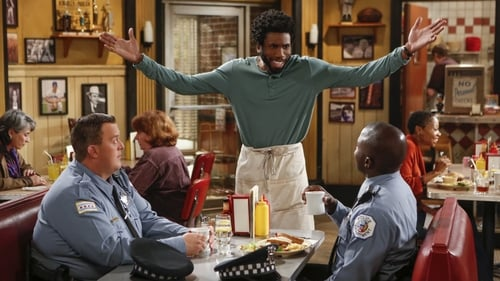 Mike & Molly: Season 5 – Episode Support Your Local Samuel