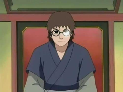 Naruto - Season 4 - Episode 162: The Cursed Warrior
