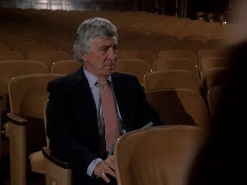 Murder She Wrote: Season 1 – Episode Broadway Malady