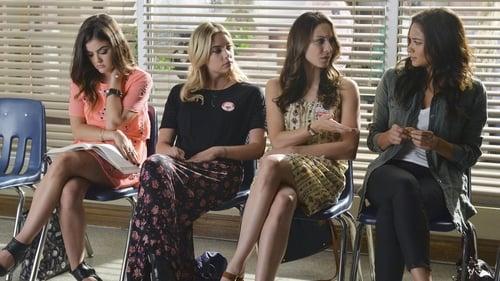 Pretty Little Liars - Season 5 - Episode 20: Out, Damned Spot