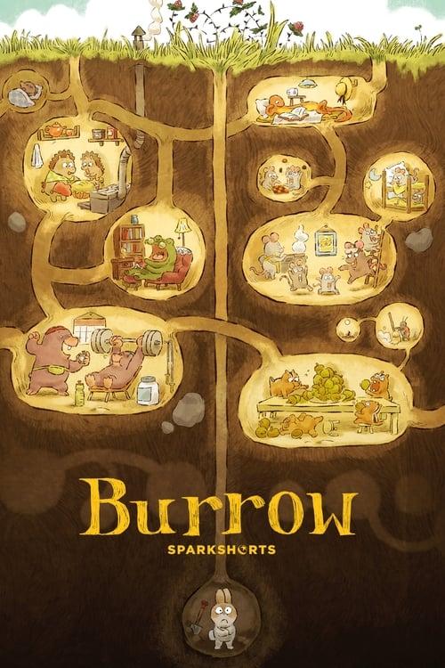Burrow English Film Free Watch Online