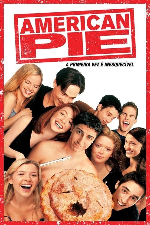Assistir American Pie: A Primeira Vez é Inesquecível - HD 720p Dublado Online Grátis HD