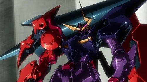 Gundam Build Divers Re Rise Season 2 Episode 4 Subtitle Indonesia