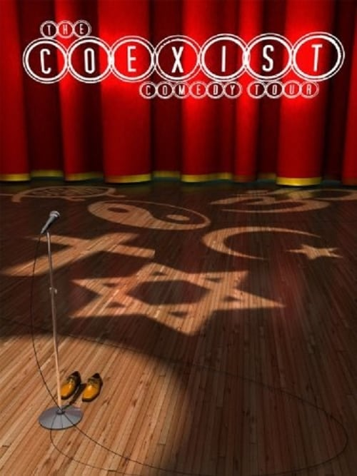 The Coexist Comedy Tour