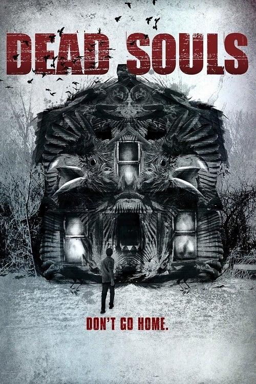 Poster von Dead Souls