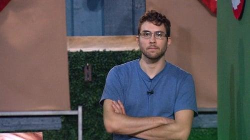 Big Brother: Season 17 – Episode Episode 33