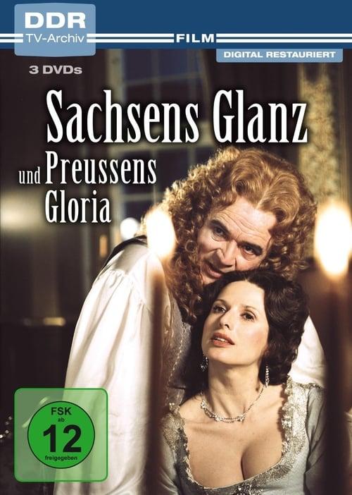 Sachsens Glanz und Preußens Gloria Online