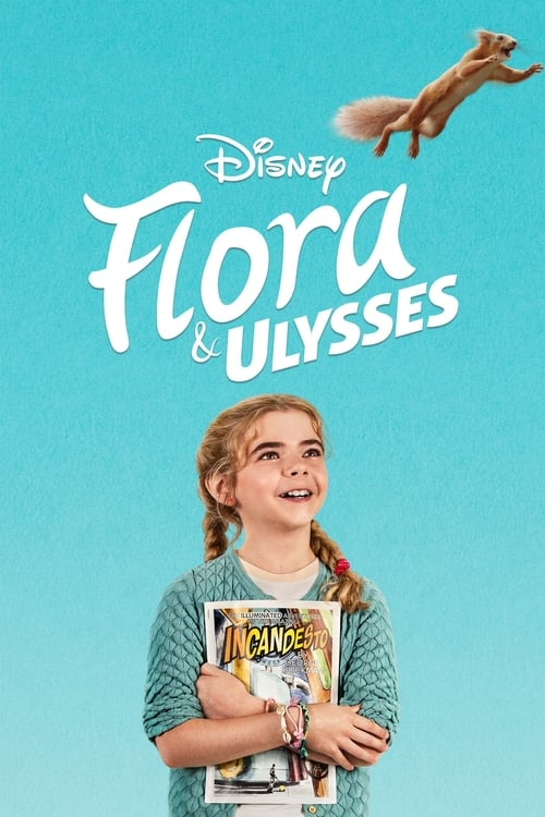 Flora & Ulysses English Episode