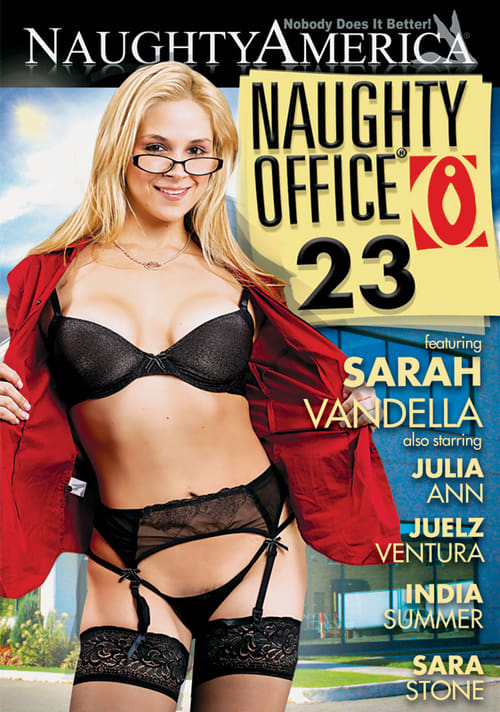 Naughty Office 23